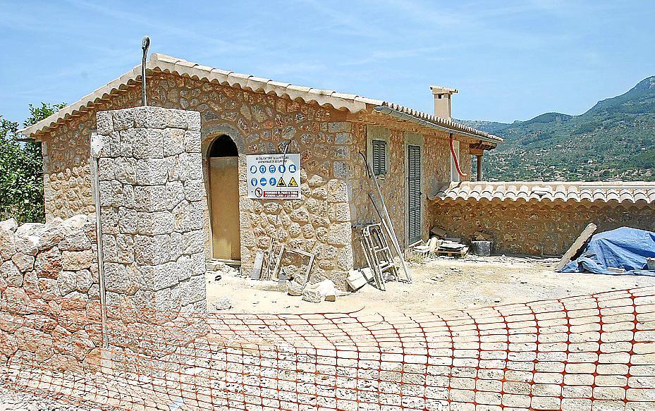 Legalizar casa en terreno rustico beautiful vivienda con for Legalizar casa en terreno rustico