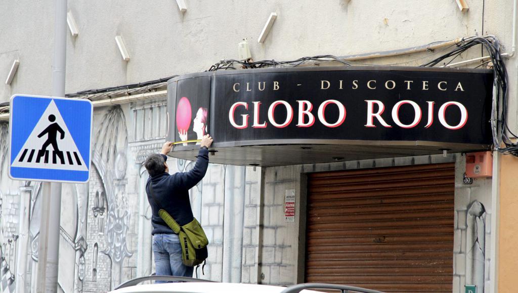 El Globo Rojo facturó en sexo más de seis millones de euros en los ...