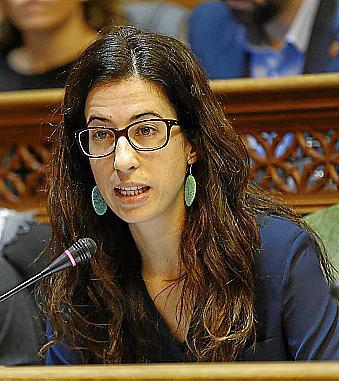 Sandra Espeja.