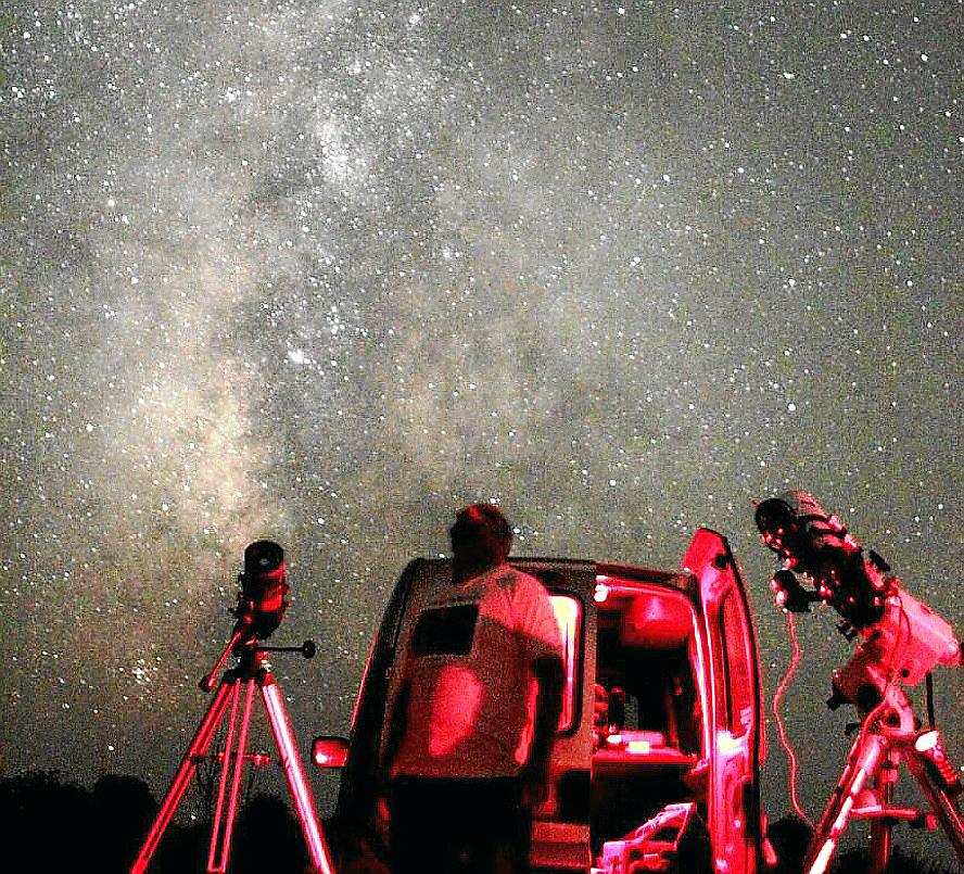 Universo estelar