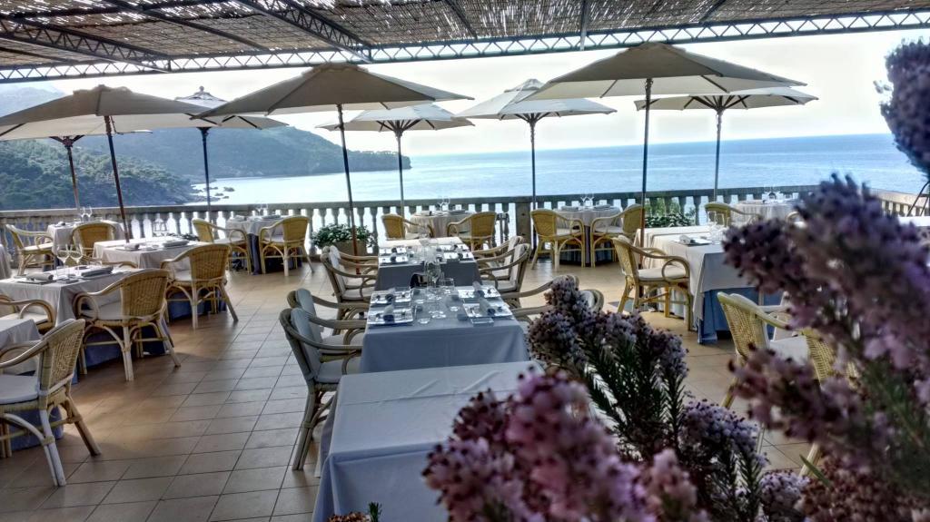 Restaurante Béns d'Avall