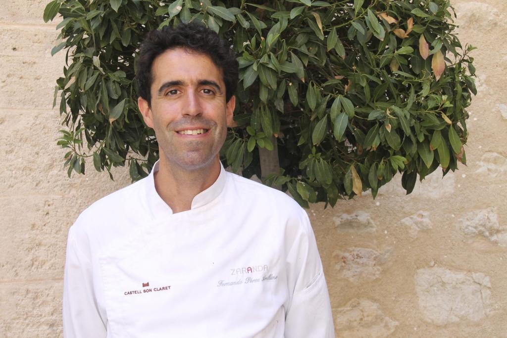 Fernando Pérez Arellano