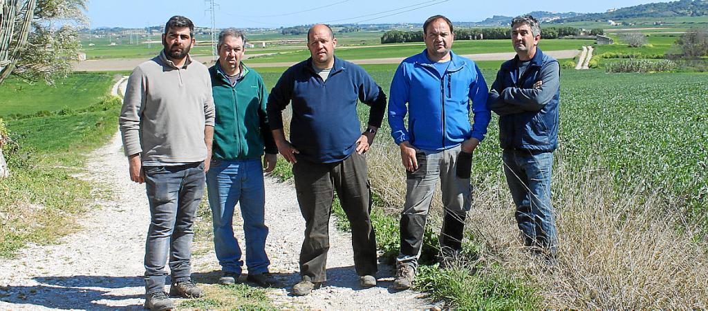 Associació Balear defensora del Món Rural.