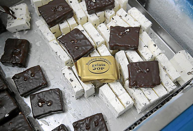 palma report de helados helados jop foto cañellas