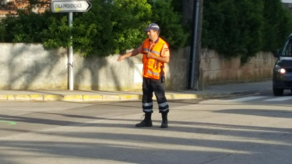 Protección Civil de Capdepera