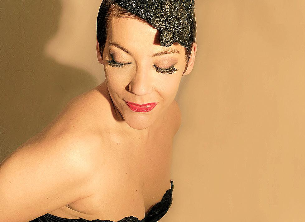 Trinidad Montero, cantante