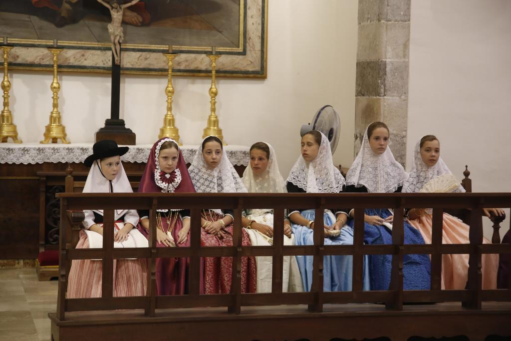 Palma forana procesion reliquia beata valldemossa fotos teresa Ayuga