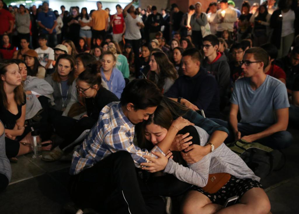 Asciende a 59 la cifra de muertos y 527 heridos en la masacre de Las Vegas