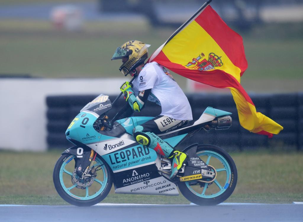 Australian Motorcycle Grand Prix 2017