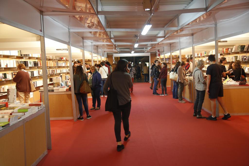 palma cultura inauguracio semana del llibre encatala foto joan torres