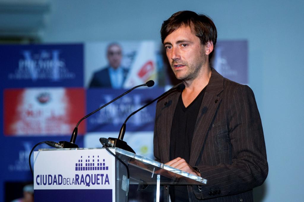 VI Premios Ciudad de la Raqueta y IV Premios Maria Villota