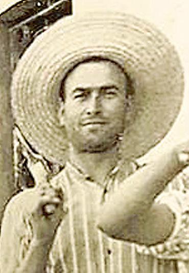 Pere Vallespir.