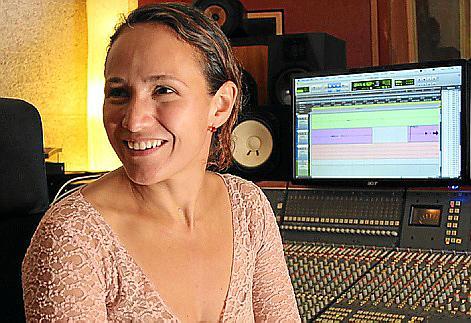 Sonia Galkin