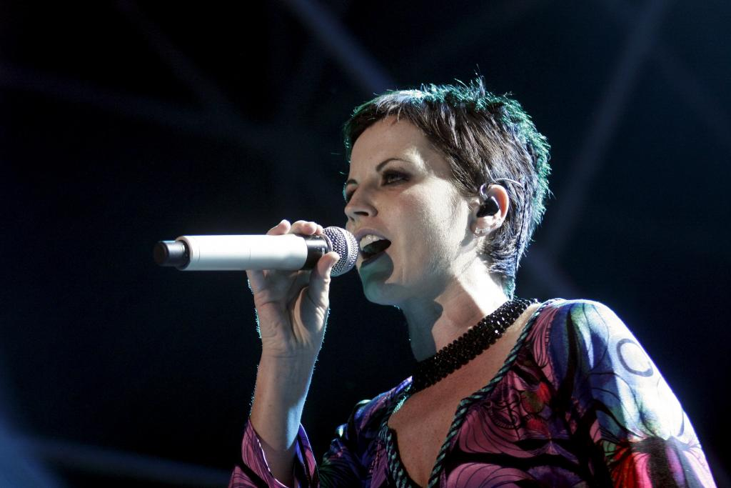 PALMA - MUSICA - CONCIERTO DE THE CRANBERRIES.