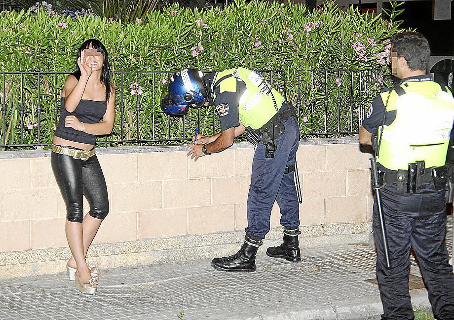 prostitutas vih prostitutas en tarifa