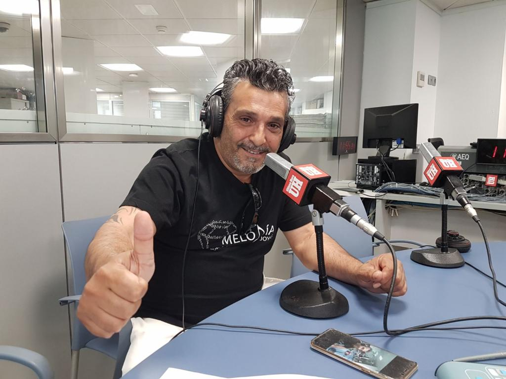 Joaquín Fernández Navarro 'El Prestamista'