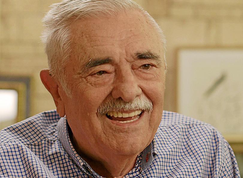 Pere A. Serra