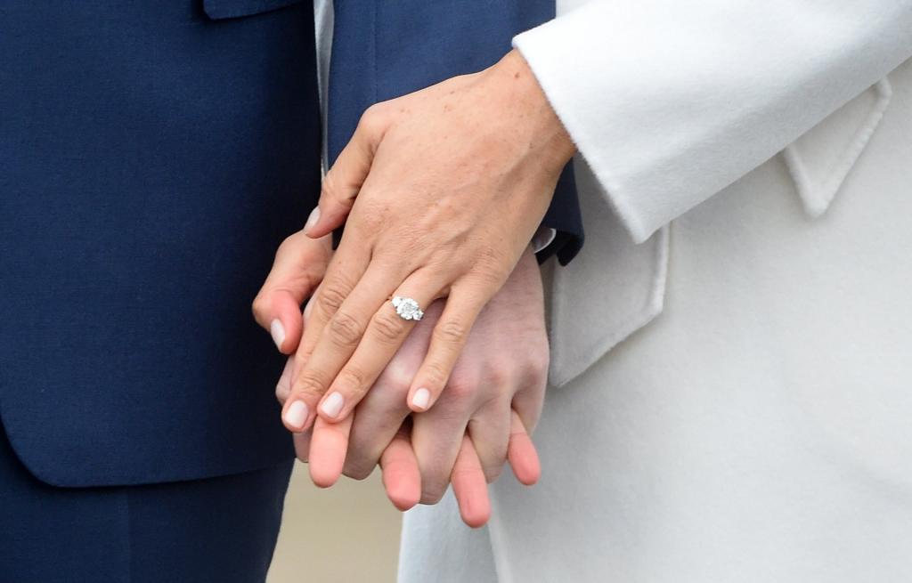 Compromiso del príncipe Enrique con la actriz Meghan Markle