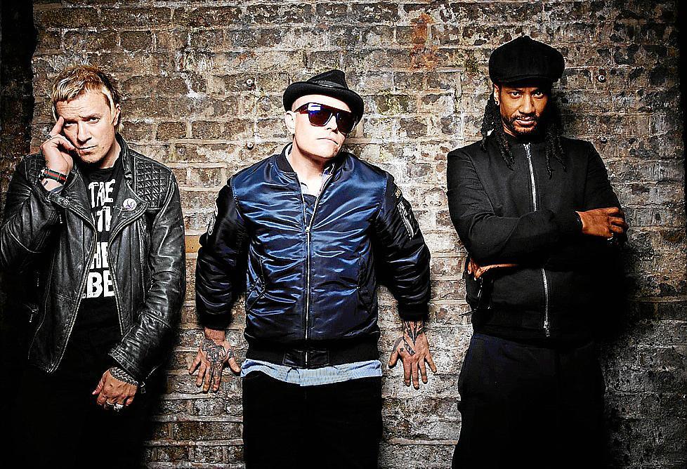 The Prodigy , el conjunto de Essex, será una de las grandes bazas internacionales del festival
