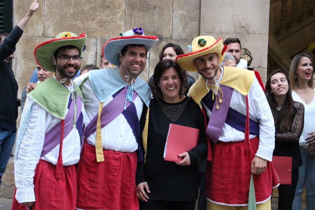 COSSIERS I PREGO FIRES I FESTES MANACOR
