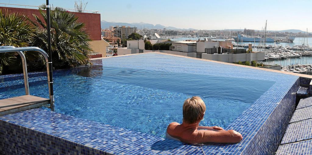 piscinas de altura en mallorca ForPiscinas En Altura