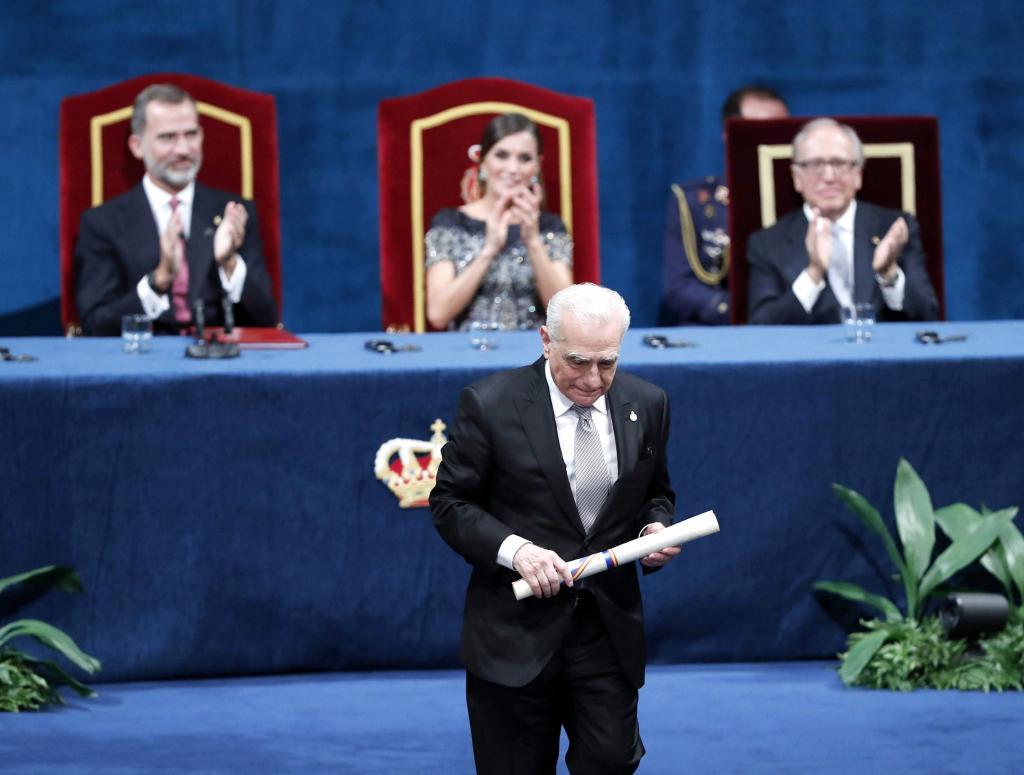 Reyes presiden hoy los Premios Princesa de Asturias en Oviedo