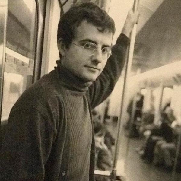 Joan Serra Sansó