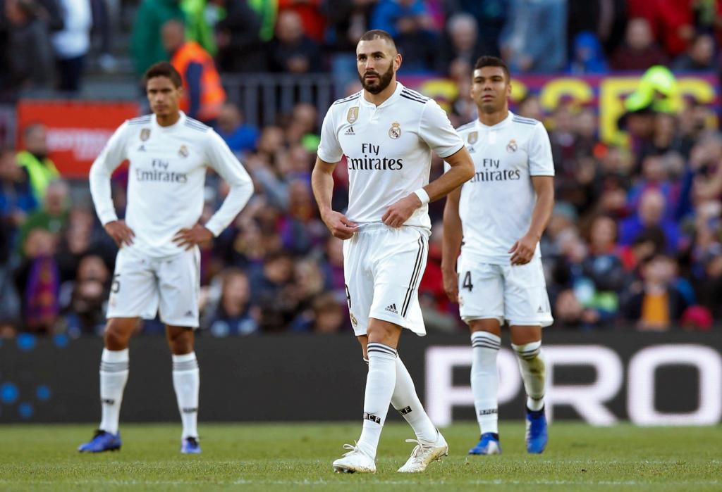 El Barcelona golea al Real Madrid y deja tocado a Lopetegui e7498c08ce3bb
