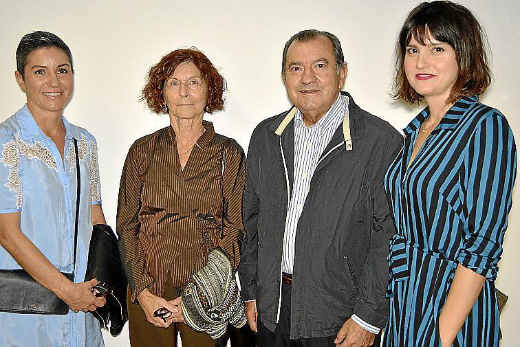 El Casal de Cultura de Inca acoge la presentación de 'Passatges', de Pere Bonet