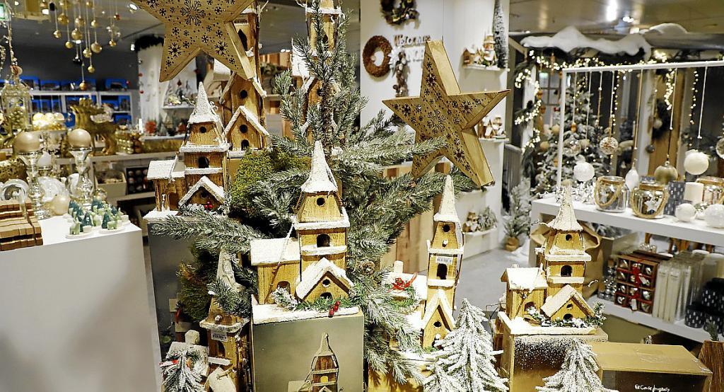 Adornos de navidad ideas para decorar tu casa - Adornos para la casa ...