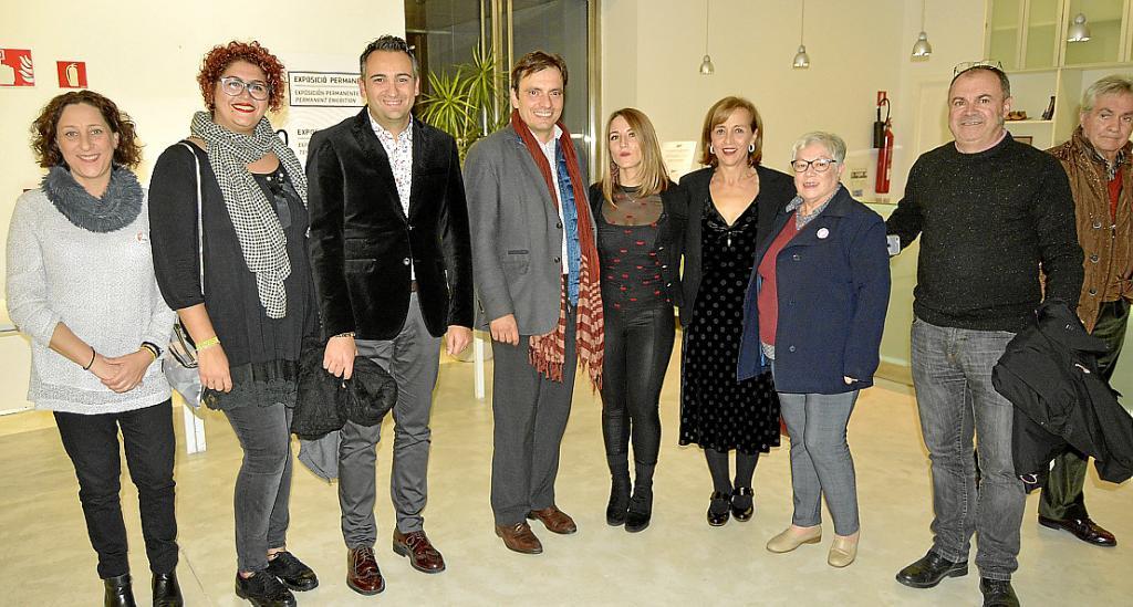 Reinauguración del Museu del Calçat de Inca