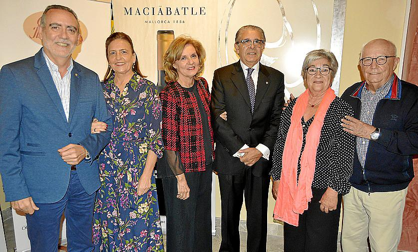 La Fundació Illes Balears celebra su 30 aniversario