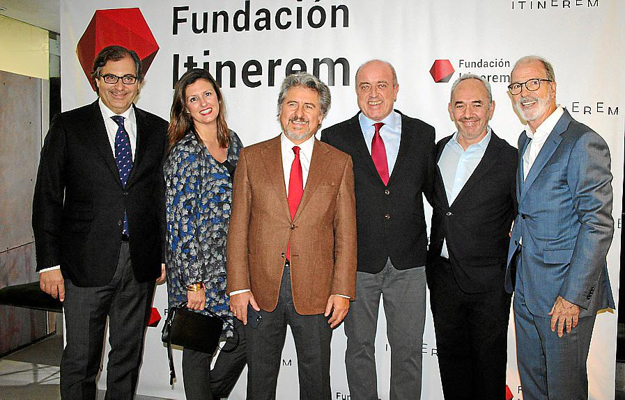 Presentación de la Fundación Itinerem