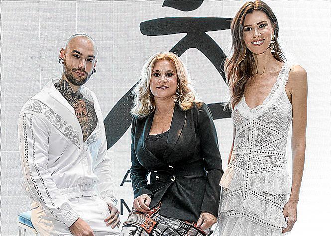 AdLib se presenta en Madrid