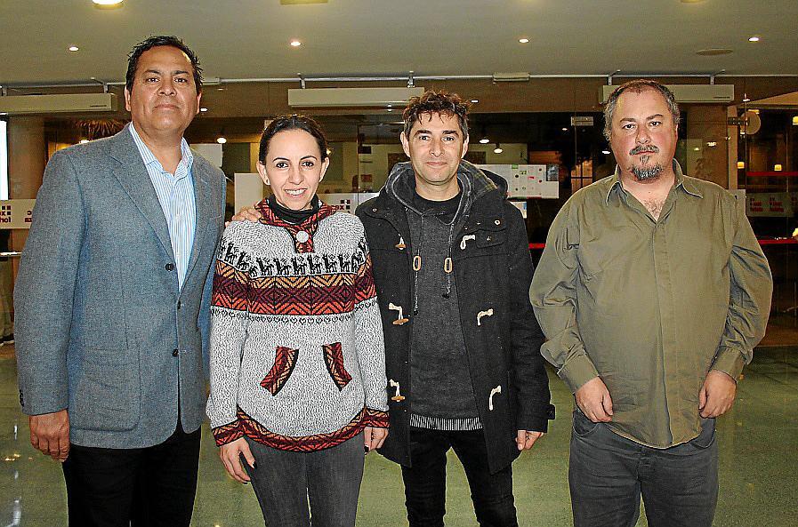 Vientos de Poniente homenajea a Víctor Jara