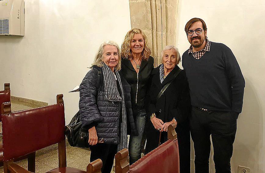 Miquela Vidal finaliza su retrospectiva