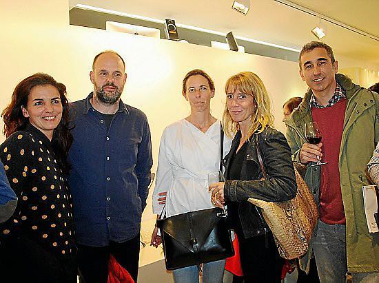 Made in Mallorca en ABA Art