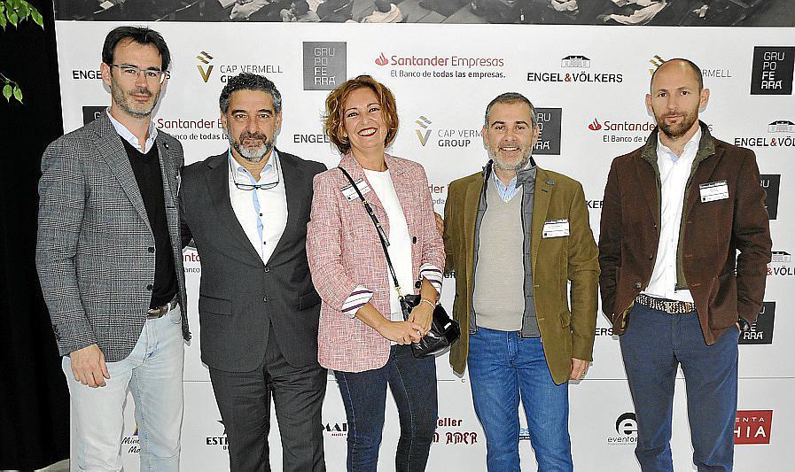 Nueva edición de 'Motivating Talks' en Fàbrica Ramis, de Inca, con Emilio Duró