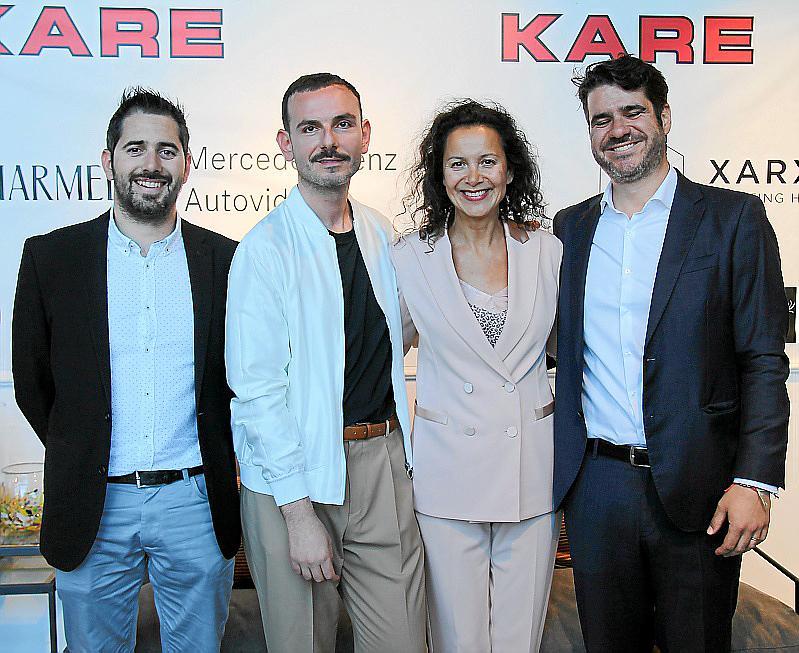 Nueva edición de Kare Fashion Cocktail