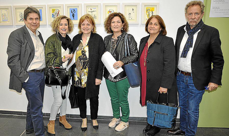 Arte y solidaridad en Sant Llorenç