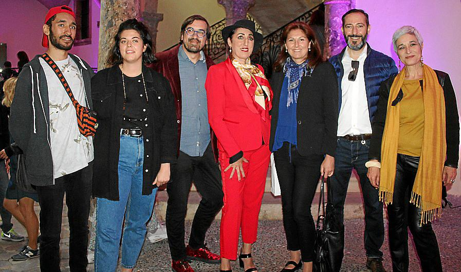 El Casal Solleric presenta una exposición de Toni Socias