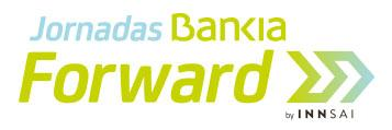 Jornadas Bankia Forward