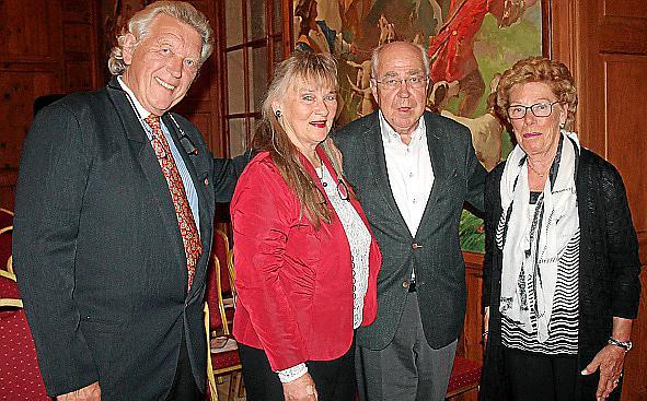 Ciudadanos Europeos premia a Capella Mallorquina