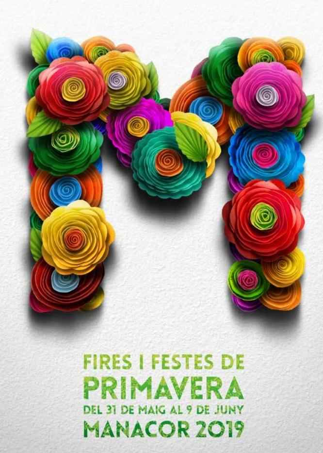 99c22ee6f La Fira i Festa de Primavera 2019 regresa de nuevo a Manacor
