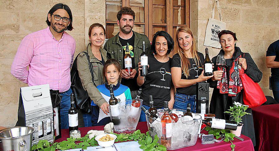 XII Nit del Vi en La Misericòrdia