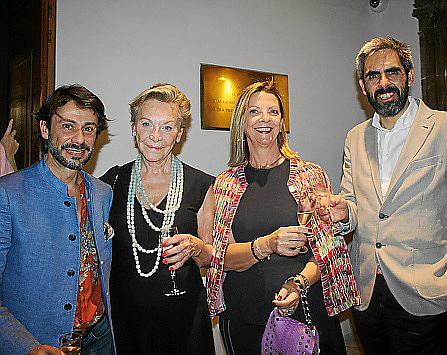 Galería Pelaires celebra su 50 aniversario
