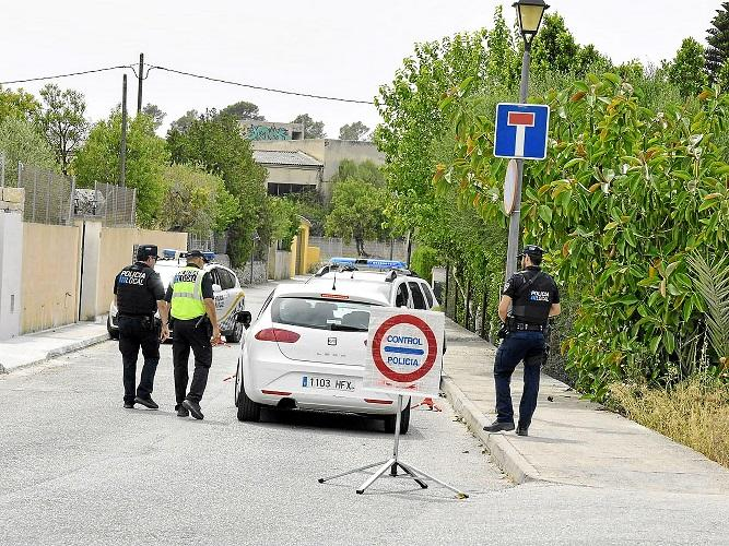 Preocupación en el Pla de Mallorca por los incívicos en las piscinas municipales