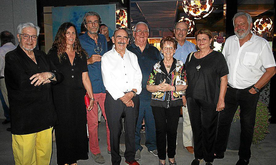 Cena anual de la Acadèmia de la Cuina i el Vi