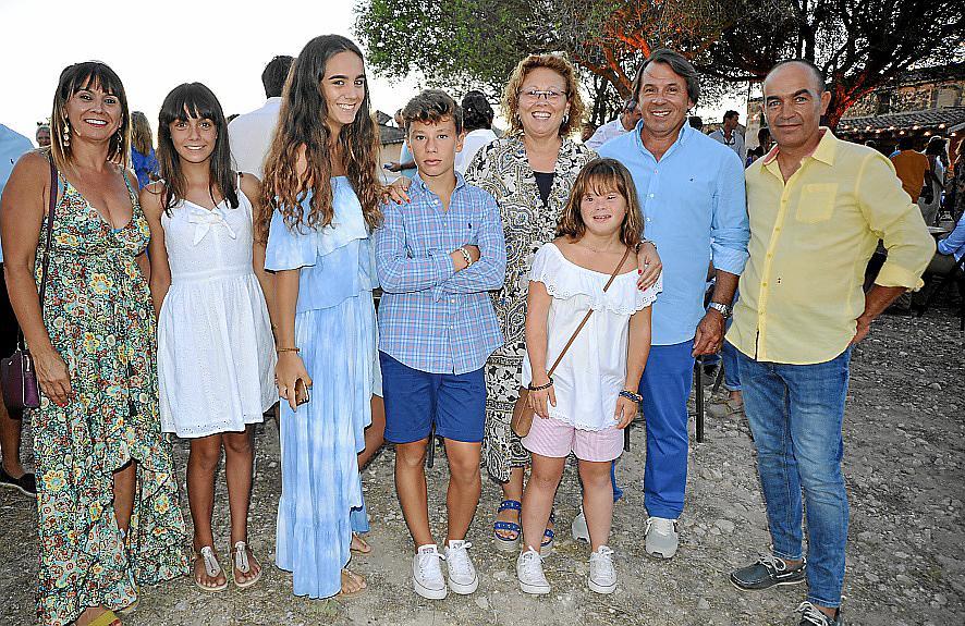 Imanol Arias, 'vermador' de la DO de Llevant