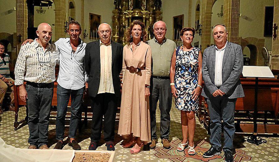 Celebración de l'Esplendor de la Mediterrània 2019